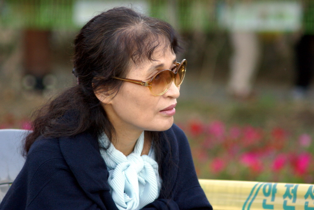 Kang Seong-Eun