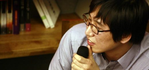 Shin Yong-Mok (신용목)