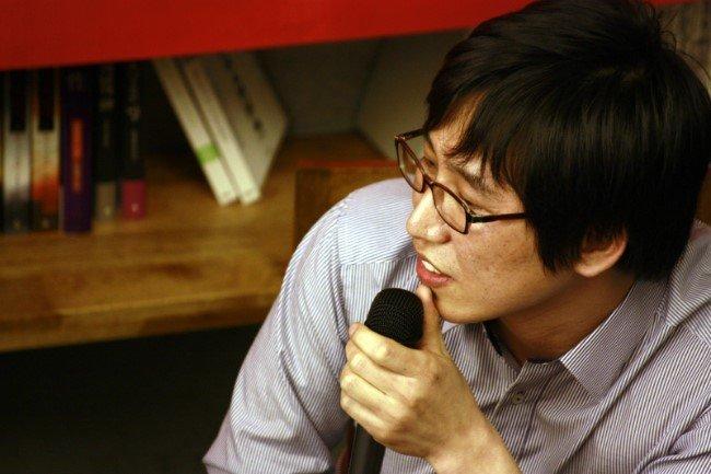 Shin Yong-Mok