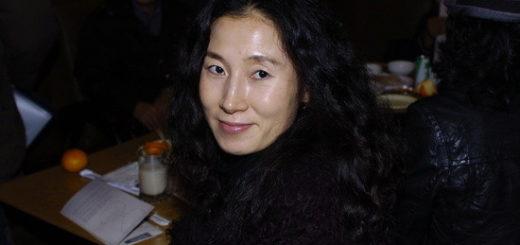 Heo Eun-Shil (허은실)