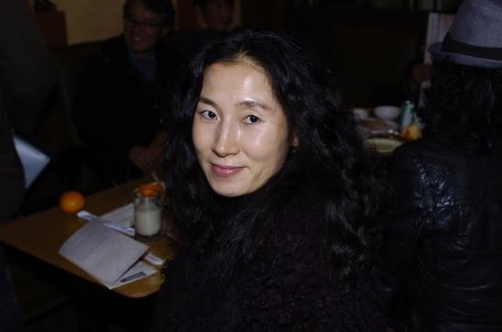 Heo Eun-Shil