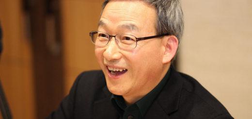 Jeong Ho-Seung (정호승)