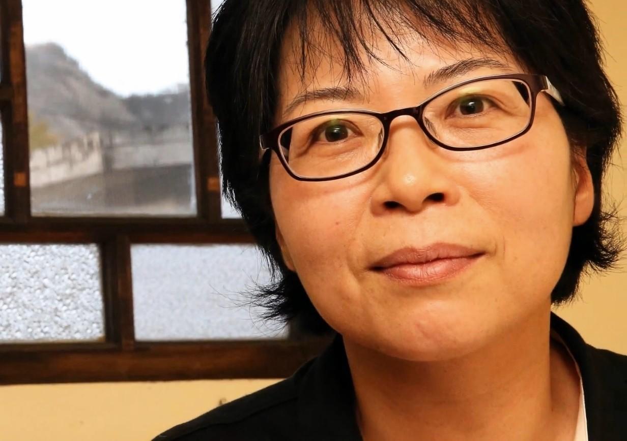 Jo Eun