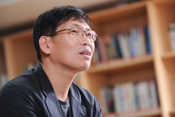 Park Hyeong-Joon