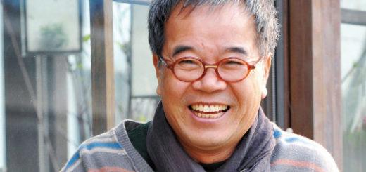 Kim Yong-Taek (김용택)