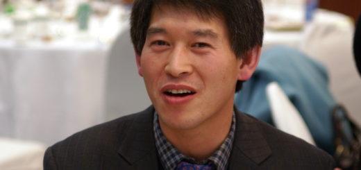 Maeng Moon-Jae (맹문재)