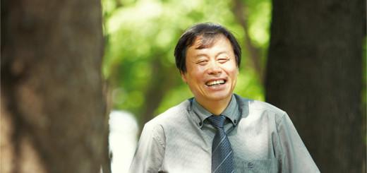 Do Jong-Hwan (도종환)
