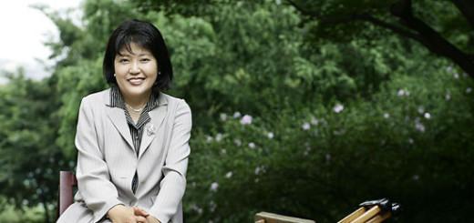 Jang Yeong-Hee (장영희)