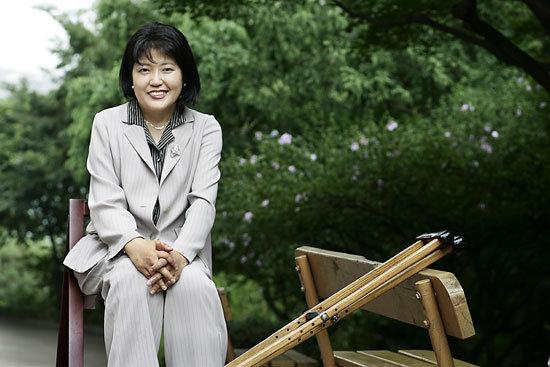 Jang Yeong-Hee