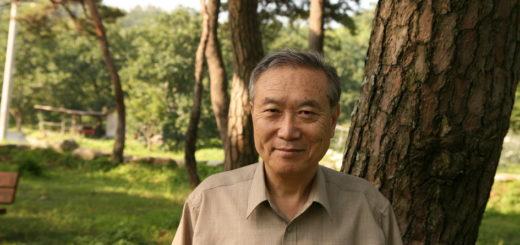 Hwang Dong-Kyu (황동규)