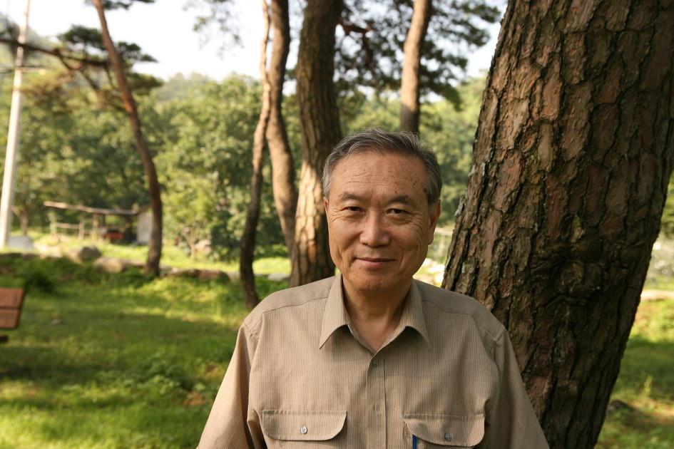 Hwang Dong-Kyu