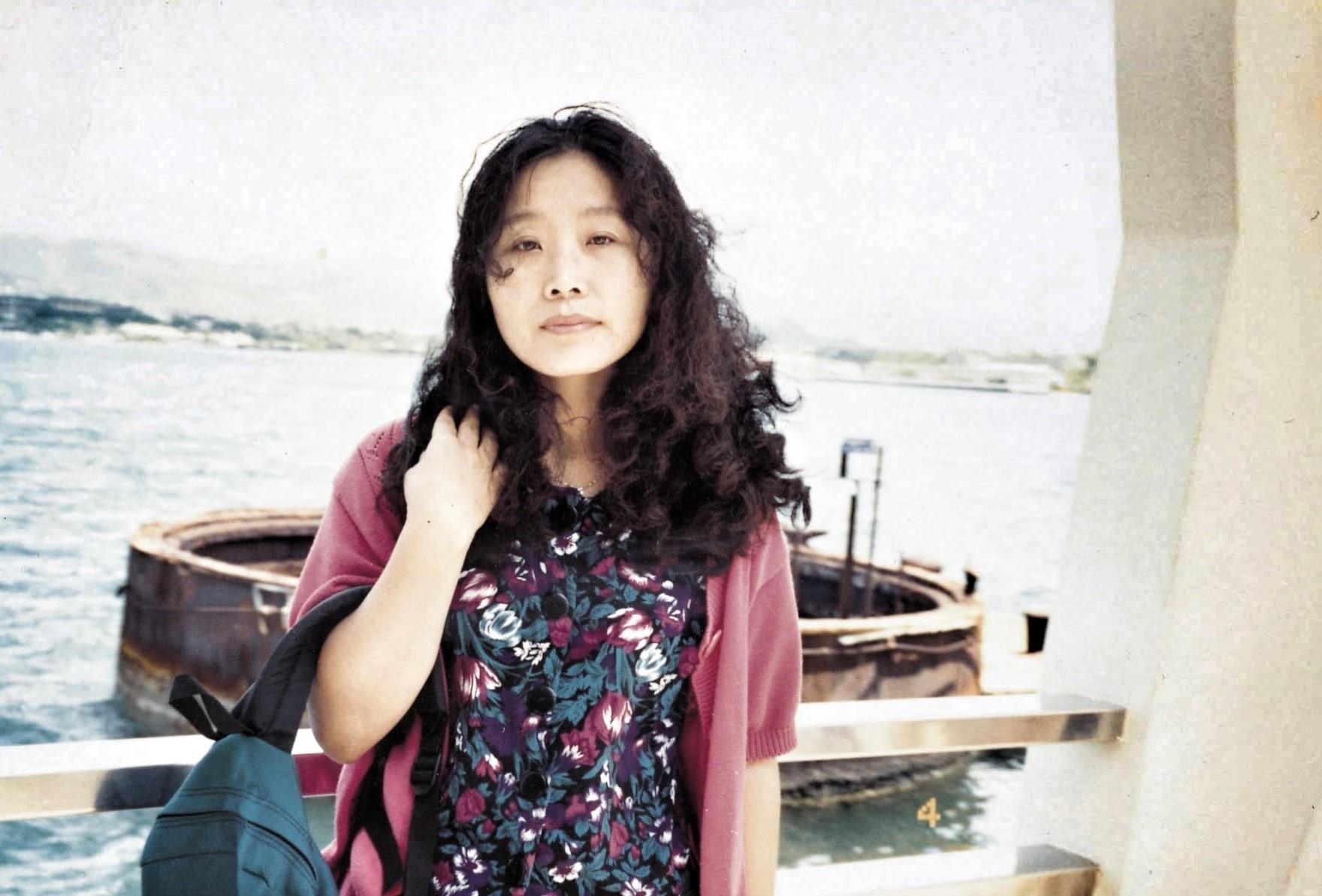 Hwang In-Sook