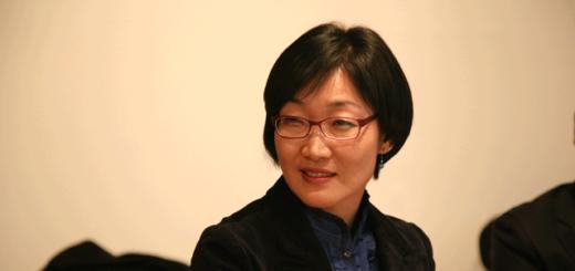 Choi Ok-Jeong (최옥정)