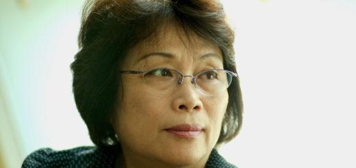 Lee Kyeong-Rim (이경림)